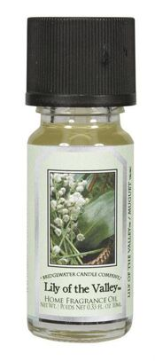 Olejek zapachowy Lily of the Valley Bridgewater Candle