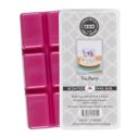 Wosk zapachowy Scented  Wax Bar Tea Party Bridgewater Candle