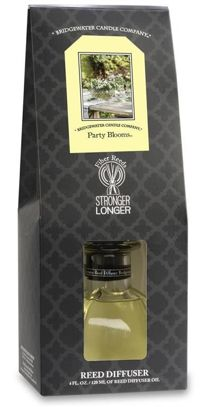 Dyfuzor zapachowy Party Blooms Bridgewater Candle