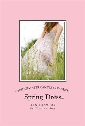 Saszetka zapachowa Scented Spring Dress Bridgewater