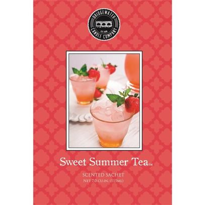 Saszetka zapachowa Scented Sweet Summer Tea  Bridgewater