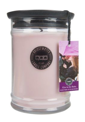 Świeca zapachowa Kiss in the Rain 250g Bridgewater Candle